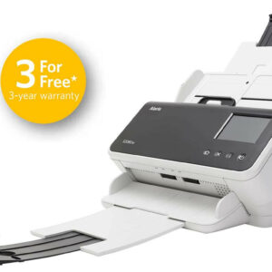 Alaris Color Departmental Scanners   Model i3300
