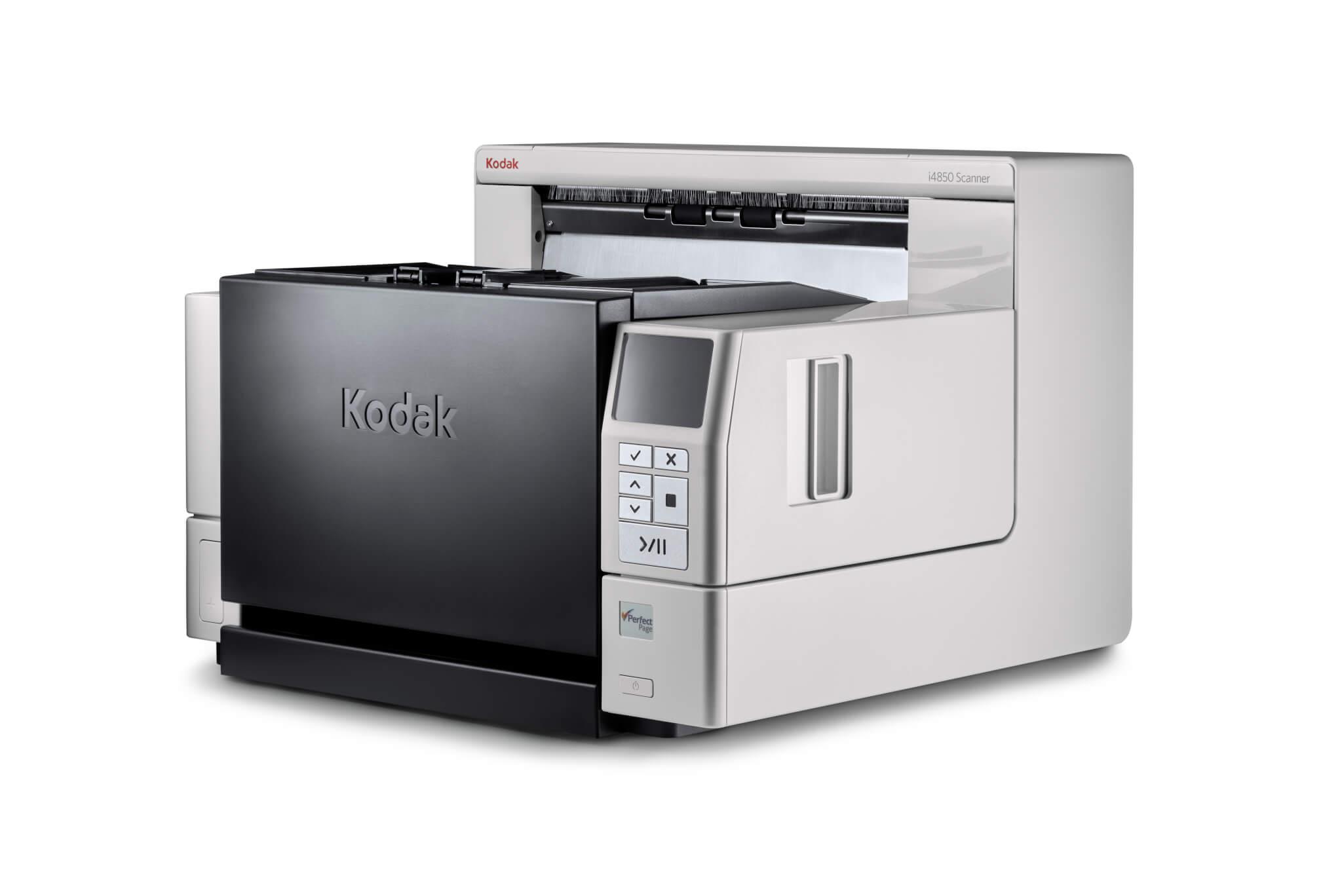 Alaris Production Scanner | Model i4850