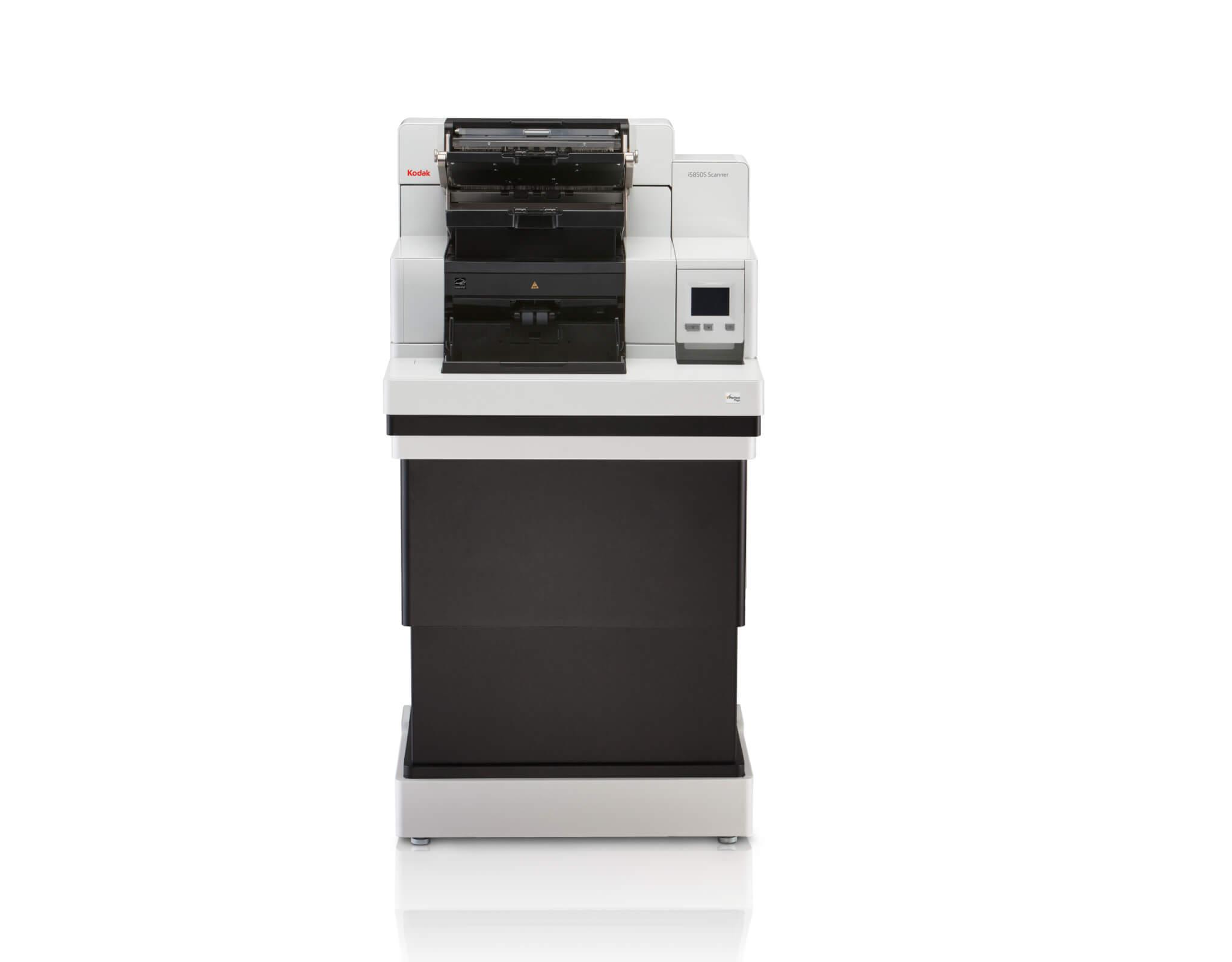 Kodak Production Scanner, Model i5850S with Sorting Capabilities